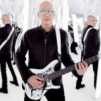 B Side Mikey Show / Joe Satriani / 2-29-19