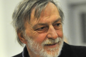 FCC club lunch with Dr. Gino STRADA