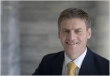 FCC club lunch with Hon. Bill ENGLISH