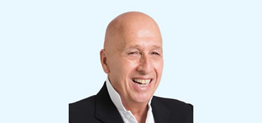 Club Lunch: A Conversation with Allan Zeman:  The Future of Hong Kong