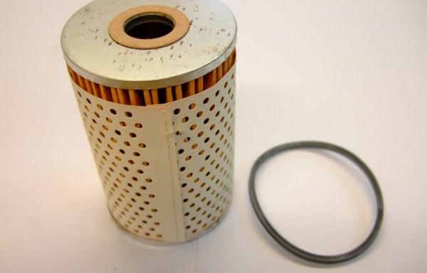 Oil Filter (1500cc)