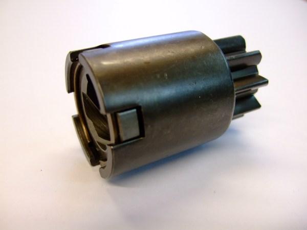 Starter motor Bendix
