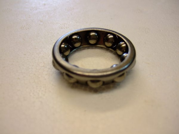Top mount bearing (each)