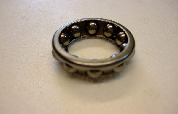 Top mount bearing (each)