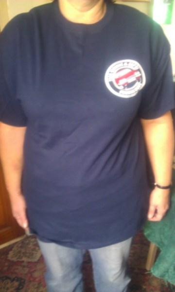 Club t-shirt