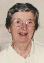 Mary Ferry, Treasurer
