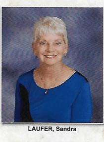 Sandra Laufer