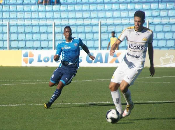 Foto: Alceu Atherino / Avaí FC