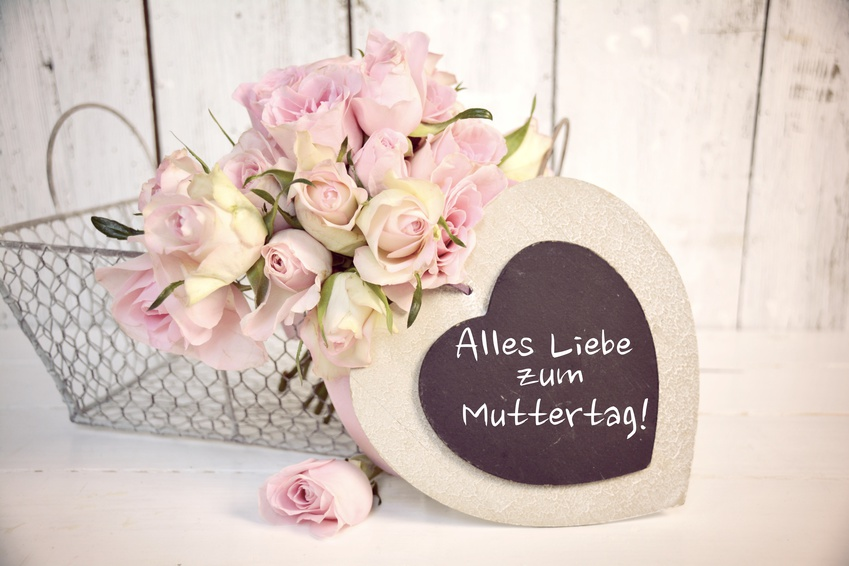 Alles Liebe Zum Muttertag Fcg Post