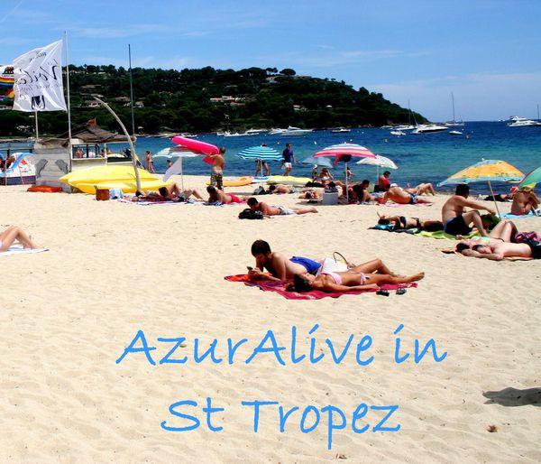Club Nikki Beach Tropez St