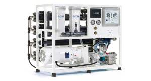 FCI Watermakers: Commercial & Marine Reverse Osmosis
