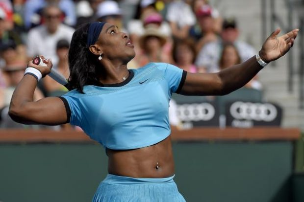 fciwomenswrestling.com article, serenawilliams-com photo