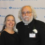 FCJ Refugee Centre received  Pioneers for Change Award