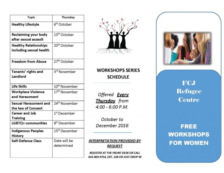 workshops-series
