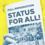Full Immigration Status for All: Digital Rally on June 14