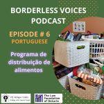 Borderless Voices