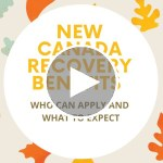 Webinar | New Canada Recovery benefits, who can apply and what to expect