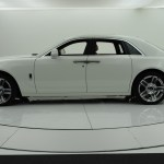 New 2015 Rolls Royce Ghost Series Ii For Sale 249 700 F C Kerbeck Rolls Royce Stock 15r101
