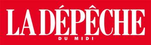 la depeche du midi logo