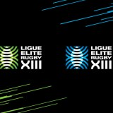 Logo Ligue Elite Rugby XIII