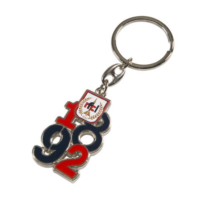 Porte-clés RFCL 1892