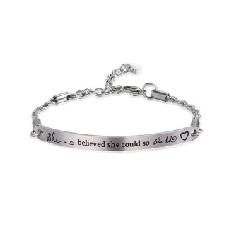 Bracelet believer