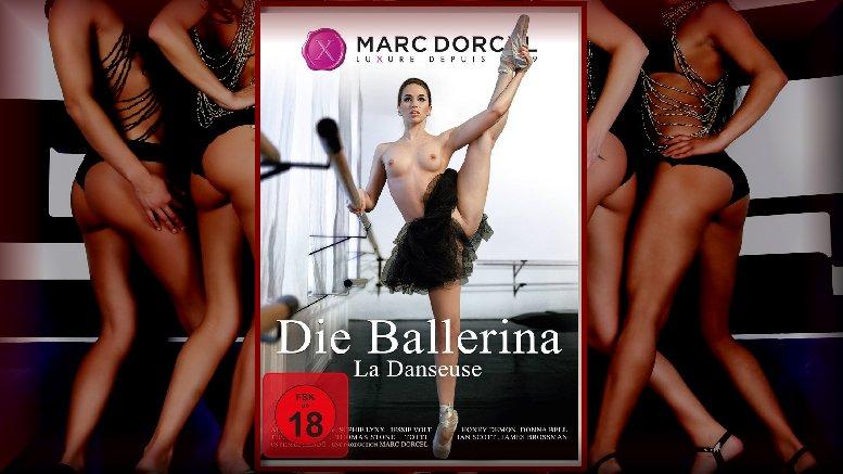 Die ballerina porn
