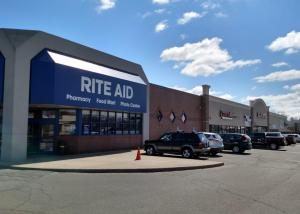Tel Huron Shopping Center - Rite Aid