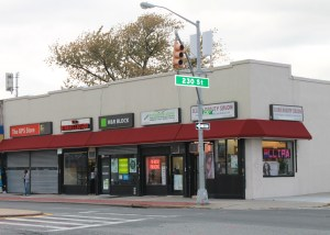 229 Merrick Boulevard Retail