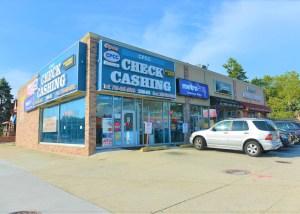 206-01 Hollis Avenue Retail