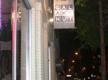 Galaxy Hut