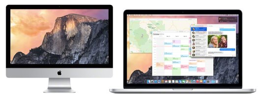 new MBP imac retina may 2015