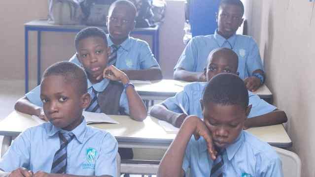 Franklin Comprehensive School STUDENTS2
