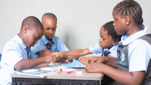 Franklin Comprehensive School Basic STUDENTS