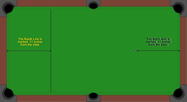 Snooker Table Dimensions In Mm Brokeasshome Com