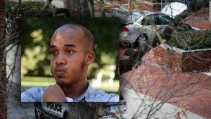 Ohio State University Attack