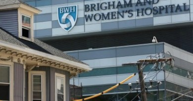 Brigham And Women's Hospital Security Fail