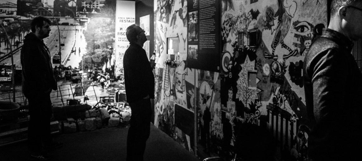 Eroeffnung FC St Pauli Museum (Foto Sabrina Adeline Nagel) - 26