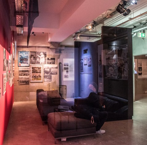 Eroeffnung FC St Pauli Museum (Foto Sabrina Adeline Nagel) - 34