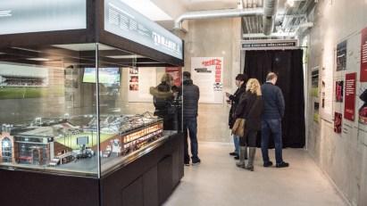 Eroeffnung FC St Pauli Museum (Foto Sabrina Adeline Nagel) - 39