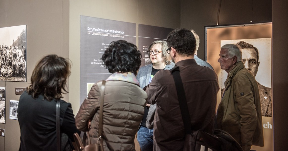 Vernissage F3R-Ausstellung (Foto Sabrina Adeline Nagel) - 26