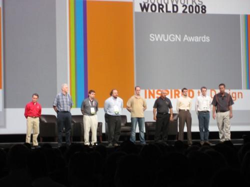 SWUGN Leadership