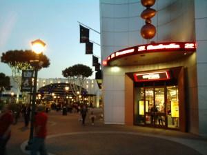 ESPN Disneyland Downtown