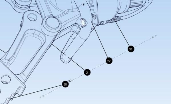 3DVia Composer Magnet Line