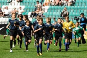 FC Levadia Tallinn has won the Estonian Super Cup