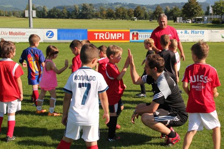2016.08.24 Fussballschule