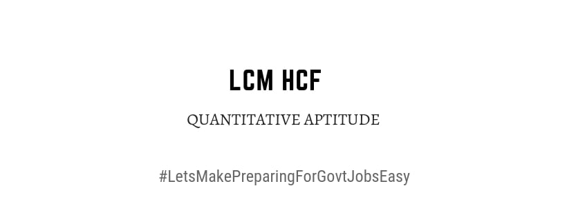 lcm hcf problems with solutions pdf download