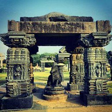 Warangal | Telangana Historical Place