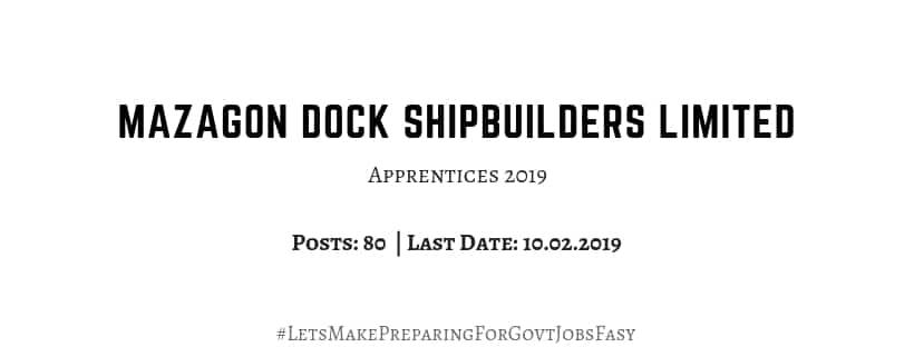 mdsl apprentice 2019