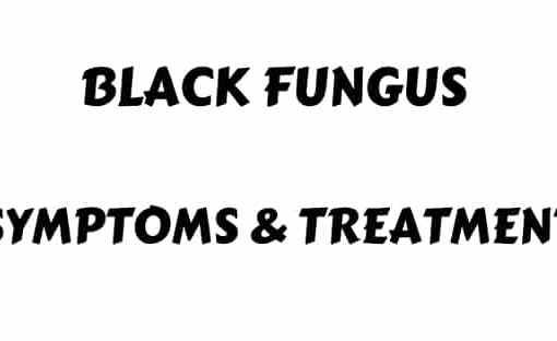 Black Fungus Wiki